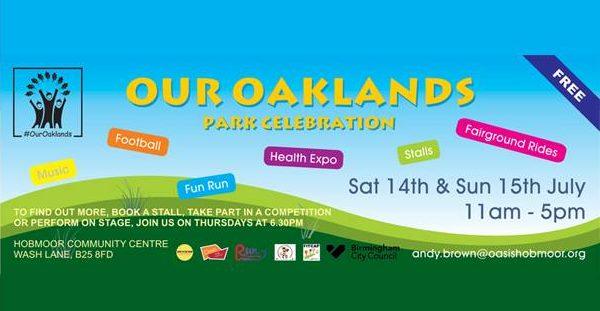 Our Oaklands 2018
