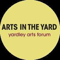 Arts In The Yard Logo