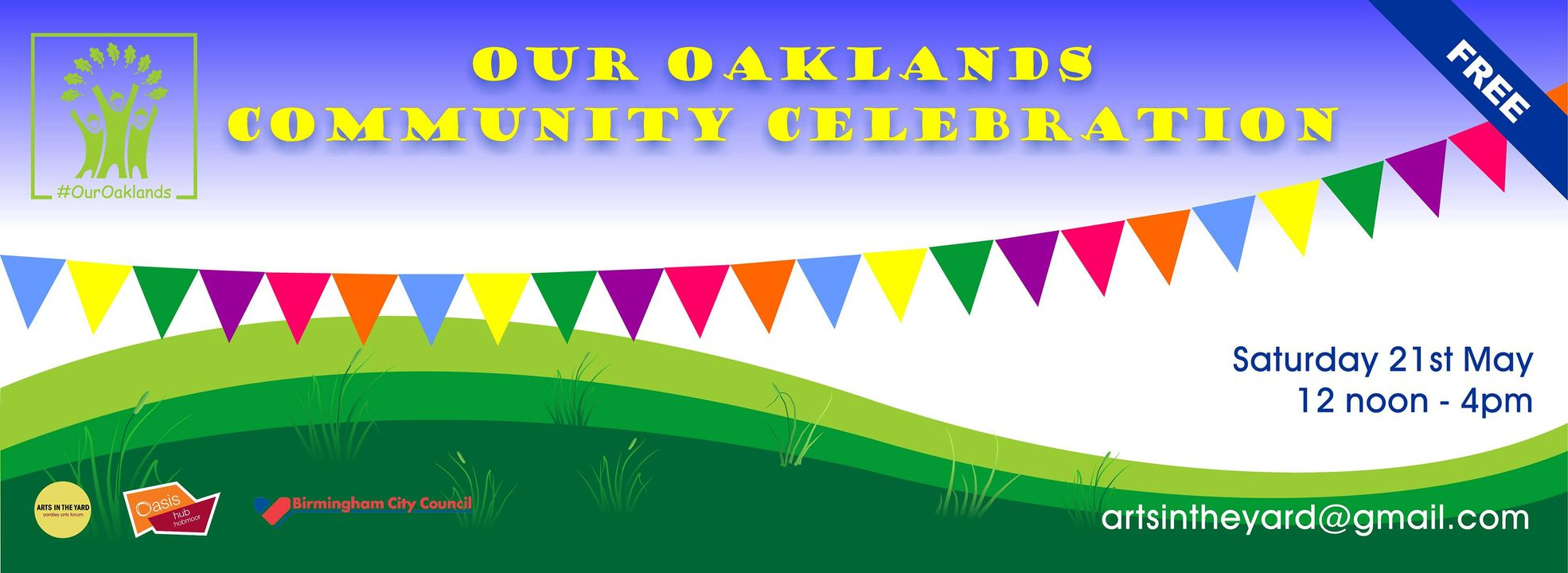 Our Oaklands 2016